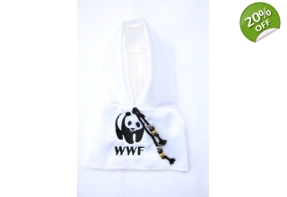 World Wildlife Fund hoody