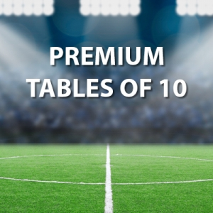 Premium Table of 10