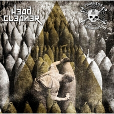 "Head Cleaner/Progress of Inhumanity 12"" Split"