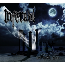 INFERAHL - IMPERIAL WAR