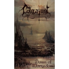 Agatus - Dawn of the Martyrdom MC