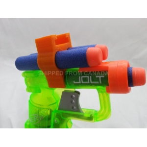 NERF-JOLT connector for TACT..