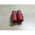 1, 2 & 4  12 Gague Shotgun Shell holder clip. IPSC hunting target buttstock