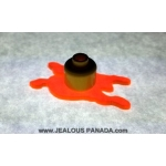 Blood/Liquid  Spill pattern