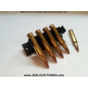 adjustable 5 Round .223 Ammo..
