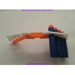 Nerf Rough Cut 2x4 Speed Loader