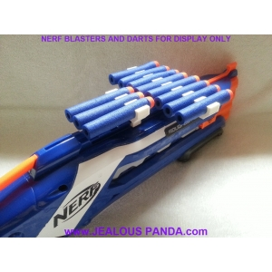 Nerf barrel break dart gun c..