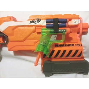 NERF JOLT SIDE connector TAC..