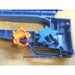 Nerf Rival Zeus Magazine Release Button easy MOD 3D Red Blue upgrade