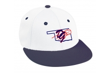 Diamond Girls Richardson U Form bill cap