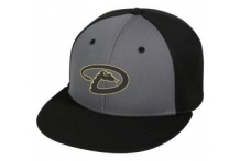 Diamondbacks Flat Bill Outdoor Cap