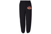 Bedlam Softball Closed Bottom Sweatpants