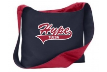 Tulsa Hype Sling Bag