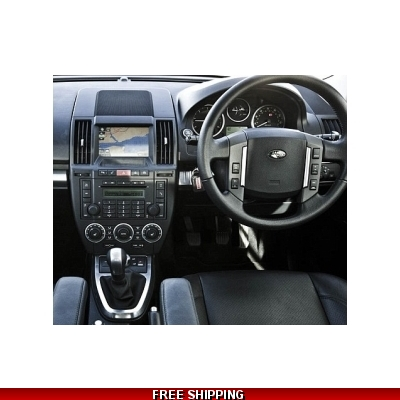 DVD GPS Freelander..