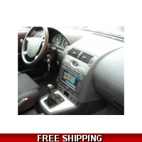 DVD GPS Denso Ford Europe Map nav..