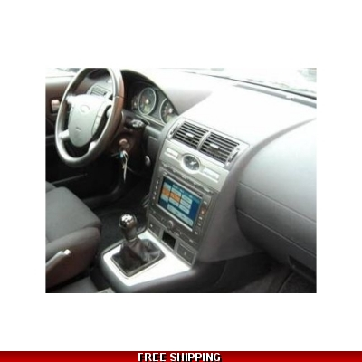 DVD GPS Denso Ford Europe Map navigation update West East