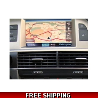 DVD Audi MMI High 2G Map Navigati..