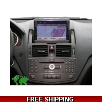 DVD Navigation Mercedes comand AP..