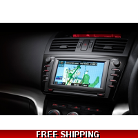 DVD MAZDA KENWOOD DV3200 Europe S..