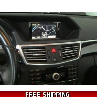 DVD Map Mercedes Benz navigation ..