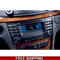 CD Map Mercedes Benz navigation a..