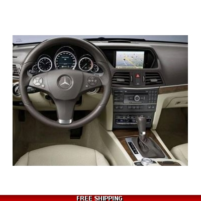 DVD Mercedes NTG4 W212 comand APS Europe Map navigation V.12 2018 A2128273300
