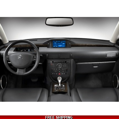 CD navigation Citroen RT3 map update 2017