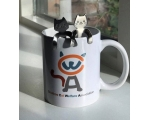 Skiathos Cat Welfare mug