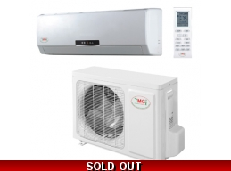 YMGI 30000 Btu 16 Seer 220v Mini Split Heat Pump AC