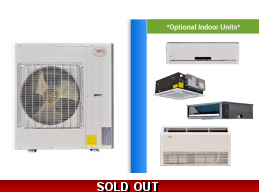 YMGI Custom Multi Zone Mini Split Heat Pump AC Ceiling Cassette Ducted