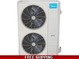 Midea 48000 BTU Mini Sp..