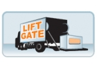 Lift Gate Delivery