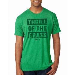 LF - Thrill Of The Grass