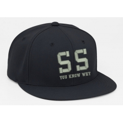 SS - You Know Why