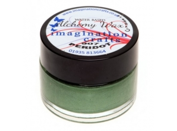 Alchemy Wax - Peridot
