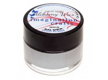 Alchemy Wax - Silver