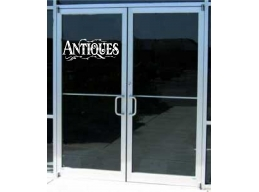 Antiques Business Store..