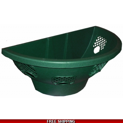 Easy Fill Wall Basket by Plantopia title=