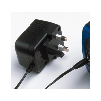 Powerplus Shark AC Power Adapter title=