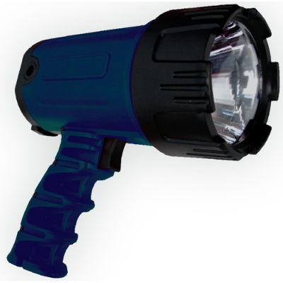 Powerplus Lion 3 Watt LED Searchlight title=