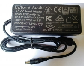 Uptone 7.5V, ground-shunt 36W PSU, in-stock