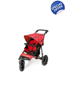 Nipper Single Buggy