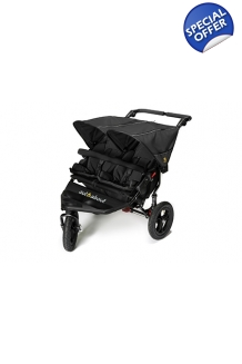 Nipper Double Buggy