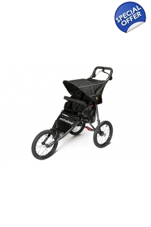 Nipper Sport Pushchair