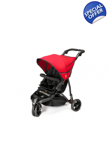 Little Nipper Pushchair