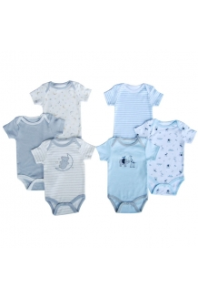 Bodysuit set Boys 3 Pack