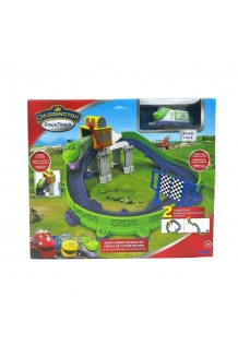 Chuggington KoKo's Speed Training Set