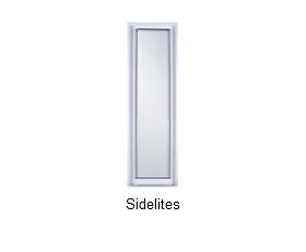 French Door Sidelite