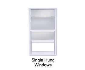 Single Hung Windows At Impact Windows Direct Ft