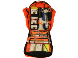 Emergency Grab Bag - Fully Kitted